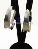 Tungsten Earring-0035