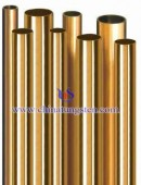 tungsten copper tube-0024