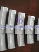 Tungsten Alloy Counterweight-0018