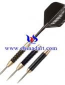 Tungsten alloy steel dart TDB-A-068