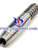Tungsten alloy steel dart TDB-A-003