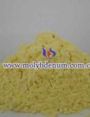 molybdenum trioxide-0012
