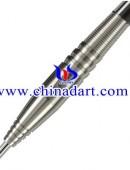 Tungsten alloy steel dart TDB-A-083