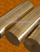Tungsten copper alloy rod -0089