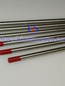Tungsten electrode -0075