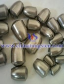 Tungsten alloy fishing sinkers -0035