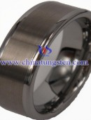 Tungsten Rings -186