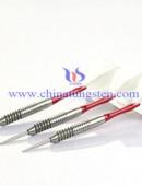 Tungsten alloy darts TDB-B-056