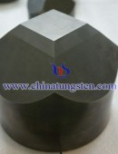 Tungsten Carbide Anvil-0001