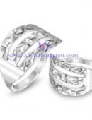 Tungsten Earring-0031