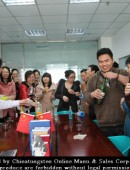 celebration for chinatungsten.com's one million