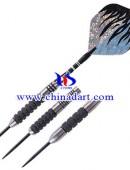 Tungsten alloy steel dart TDB-A-020
