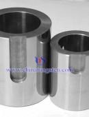 The tungsten alloys Medical shield-JE003