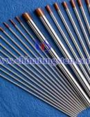 Tungsten electrode -0048