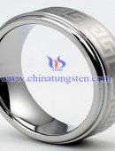 Tungsten Rings -188