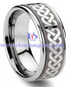 Tungsten Rings -191