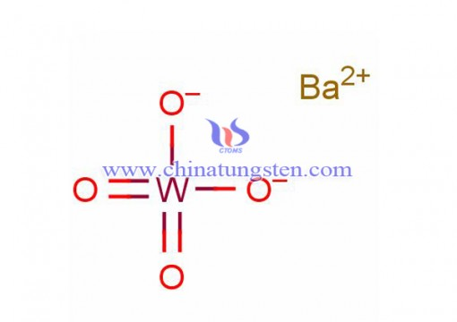 Barium Tungstate Formula-0002