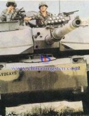M1 main battle tanks -0007