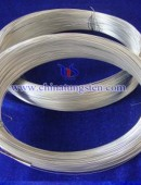 Tungsten wire --0054
