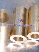 tungsten copper tube-0022