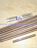 Tungsten copper alloy rod -0083
