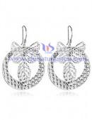 Tungsten Earring-0029