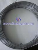 Tungsten wire --0050