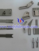 TZM alloy parts-0016
