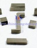 Tungsten Alloy Counterweight-0010