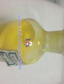 yellow tungsten oxide - 0040