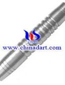 Tungsten alloy steel dart TDB-A-001