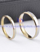 Tungsten Rings -182