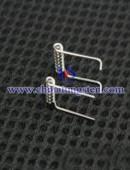 Tungsten filament electron gun -0094
