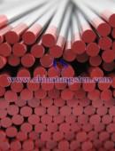 Tungsten electrode -0082