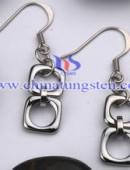 Tungsten Earring-0019