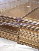 tungsten copper plate-0078