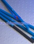 Tungsten electrode -0064