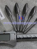 Tungsten Carbide Burr-0046