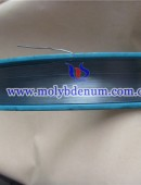 black molybdenum wire-0001