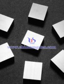 The YG20 tungsten base alloy box