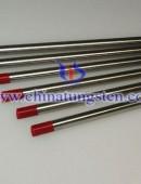 Tungsten electrode -0066