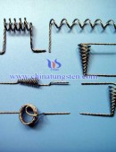 Tungsten wire --0040