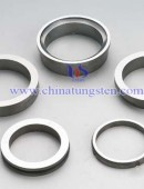 Tungsten Carbide Structural Part-0034