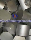 Silver tungsten alloy -0174