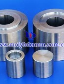 molybdenum heat shield -0009