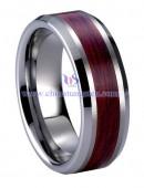 tungsten ring - 0164