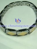Tungsten Bracelet -0140