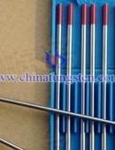 Tungsten electrode -0053