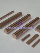 tungsten copper rod-0075