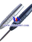 Tungsten alloy steel dart TDB-A-013